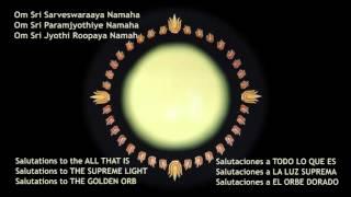 New Moola Mantra - 108 times