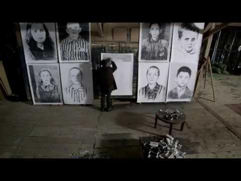 Drawing Against Oblivion Film Trailer