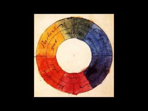 Licht und Farbe als Seelensprache nach J. W.  Goethe