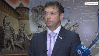 видео Ливневые канализации, Нижний Новгород