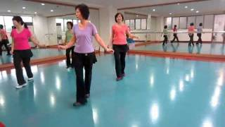 Dancing Heart - Line Dance