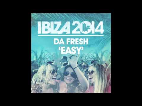 Da Fresh - Easy (Toolroom Records)