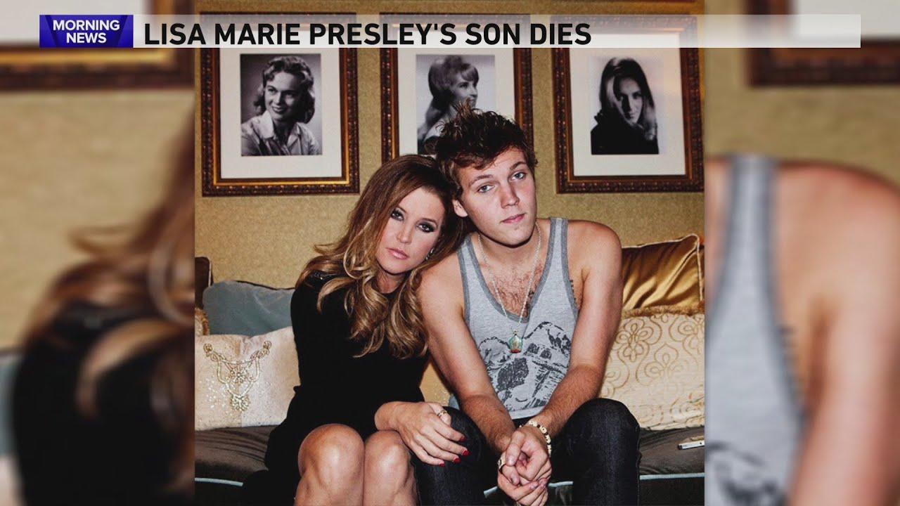 Benjamin Keough Grandson Of Elvis Presley Dies At 27 Youtube