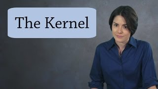 The Kernel of a Group Homomorphism – Abstract Algebra