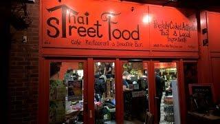 Thai Street Food Motorcycle Rideout Worthing Sussex