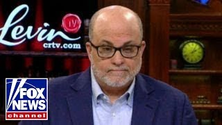 Mark Levin talks about the memo madness