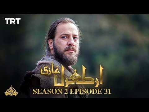 Ertugrul Ghazi Urdu | Episode 31| Season 2