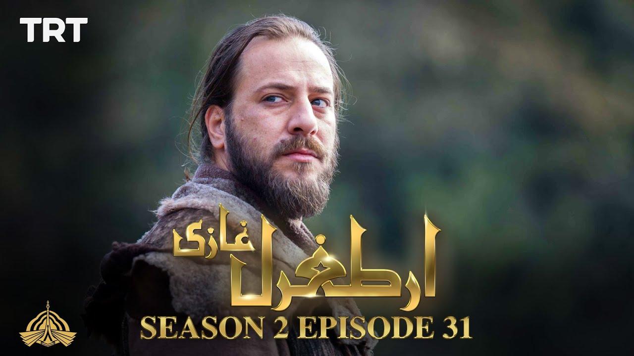 Ertugrul Ghazi Urdu | Episode 31| Season 2