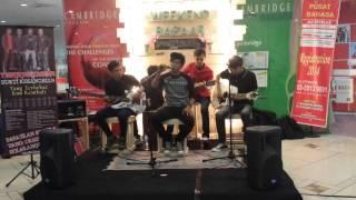 Peristiwa 8 minit acoustic -