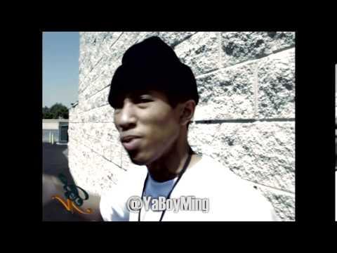 Ming - Beautiful Weeks Freestyle #16 Hosted By DJ NahSla   Beautiful Noize Entertainment