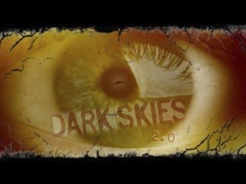 Dark Skies — Reboot The Classic TV Series