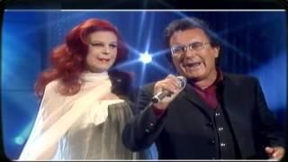 Milva & Al Bano Carrisi - Zuviel Nächte ohne dich (Io di notte) 2000