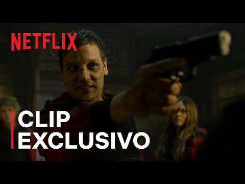 LCDP: Parte 5 (Volumen 2)   Clip exclusivo   Netflix