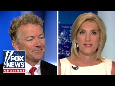 Rand Paul talks Russia trip, Brennan security clearance