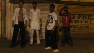 Nagpur'S Wanted - Salman Dhasu FT. Zainul X Anonymous | Latest Hindi Rap Song 2K17 | SIN 1376 Nagpur