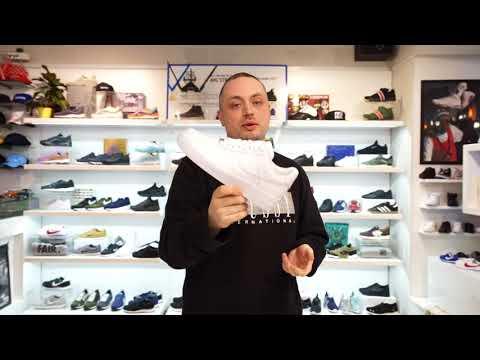 Nike Air Force 1 история и обзор хип-хоп классики в FOOTBOX TALK