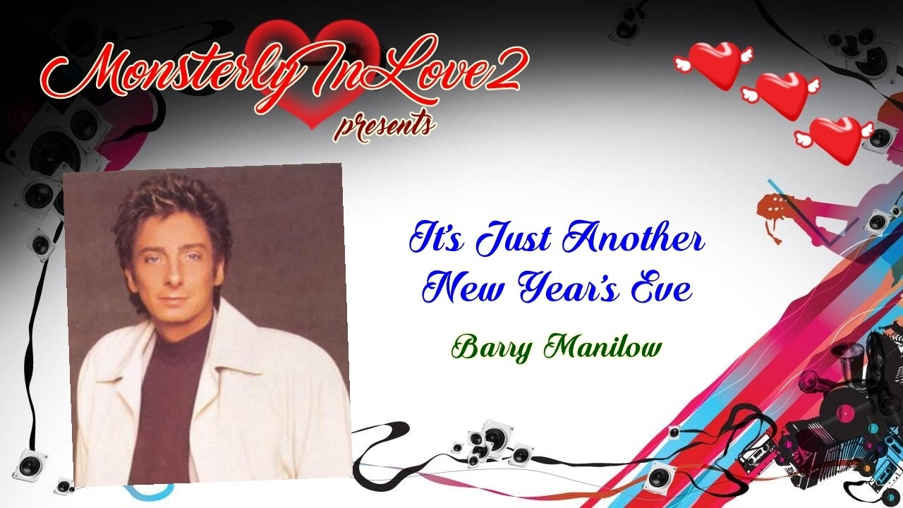 Image result for just another new year barry manilow