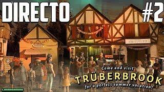 Vídeo Truberbrook