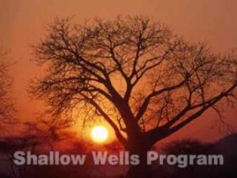 Marion Medical Mission shallow wells in Malawi