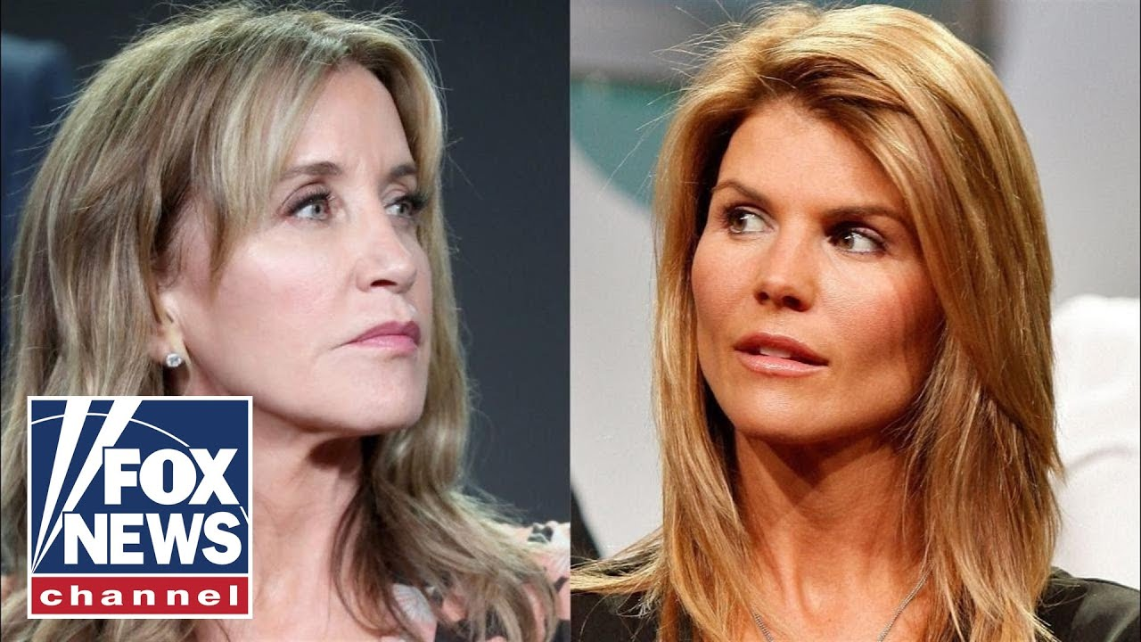 Felicity Huffman and Lori Loughlin Among Dozens Indicted in Alleged College Admissions Scam