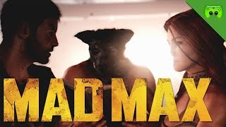 MAD MAX # 34 - MEIN Big Chief «» Let