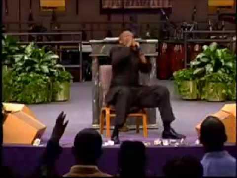BishopNoelJones-'Holy Spirit- Sit On Me'
