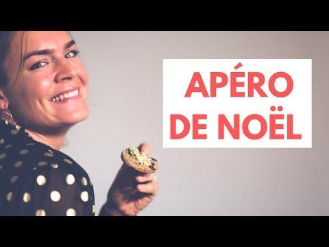 recette-apéro-de-noël-:-crackers-au-romarin-/-dips-d'artichauts