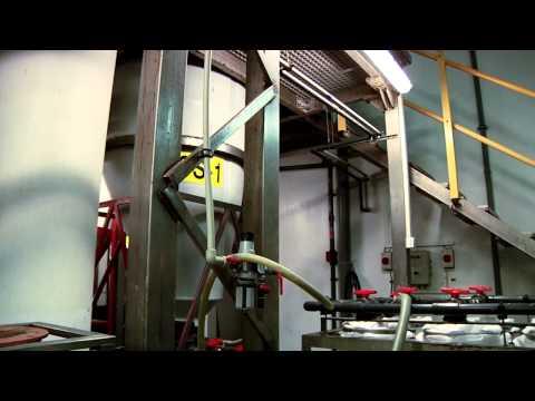 PP-EKO - oczyszczanie ścieków przemysłowych/industrial sewage treatment plants
