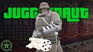 I'm the Juggernaut! - GTA V: Free Play