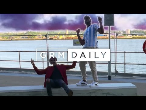 IMiSSRiCH X Dotty - Glass Tables [Music Video]   GRM Daily
