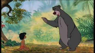 Buscá lo más vital - El Libro de la Selva [HD] (Latino) thumbnail