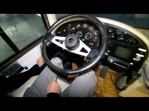 1996 Foretravel U320 Monocoque UNIBODY BUS RARE FIND