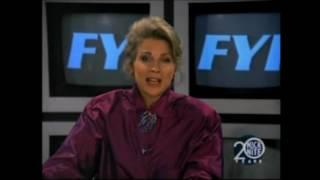 Murphy Brown vs Vice President Dan Quayle