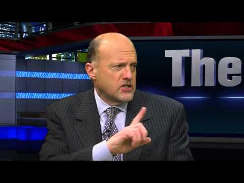 Cramer: Disney Delivers