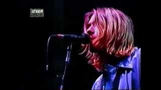 Nirvana RADIO FRIENDLY UNIT SHIFTER (Slovenia 1994)