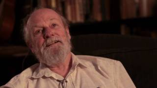 Gilbert Shelton Interview