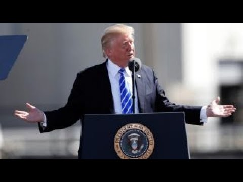Larry Flynt ad offering $10M on Trump dirt