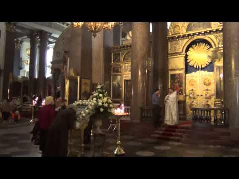 Saint Petersburg Kazan's Cathedral