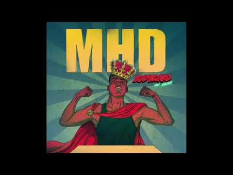 mhd bodyguard video
