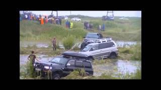 Off-road Festivalʹ Sakhalin 2013 Part 2