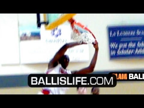 """Cliff Alexander BREAKS The Backboard + 5'7"""" Aquille Carr Dunks On Defender! March/April Top Plays!"""
