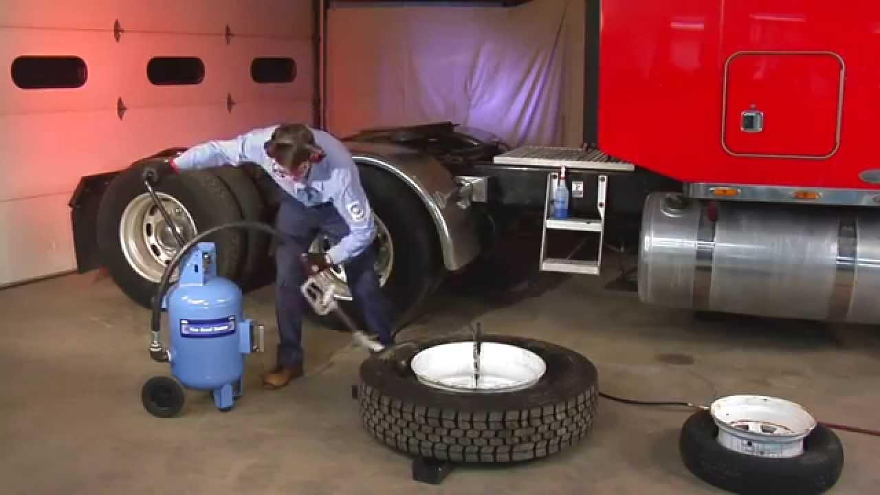 Otc Tire Bead Seater 5713 Youtube