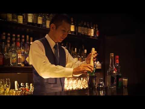 グラスホッパー Bar Tetu(バーテツ)