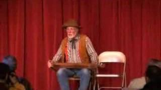 Harding's Harmonies from the 2007 Julian Melodrama