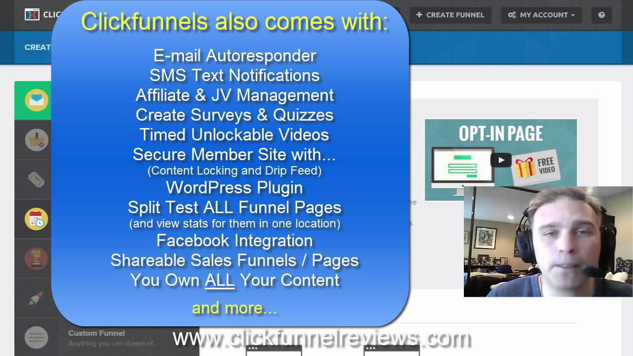 Clickfunnels Review - Clickfunnels Price