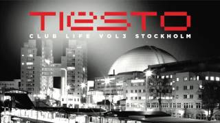 Tiësto - Club Life Vol. 3 - Stockholm Continuous [Full Album]