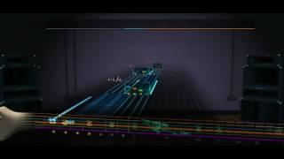 Eric Johnson & Alien Love Child - Rain Rocksmith 2014