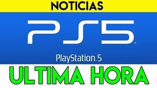 ULTIMA HORA DE SONY | PLAYSTATION 5: SU ANUNCIO MÁS CERCA QUE NUNCA (ULTIMA HORA Y DETALLES)