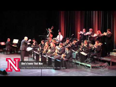 UNL Jazz Orchestra and UNL Big Band
