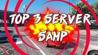 |Топ 3 Full-Rp Server-Samp|Не-Gambit-Rp|